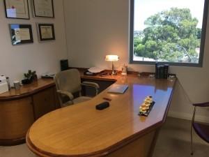 Scarborough Consultation Room
