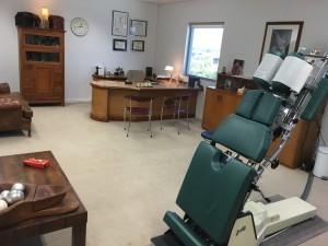 Scarborough Treatment Room